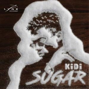 KiDi - Say You Love Me (feat. Cina Soul)